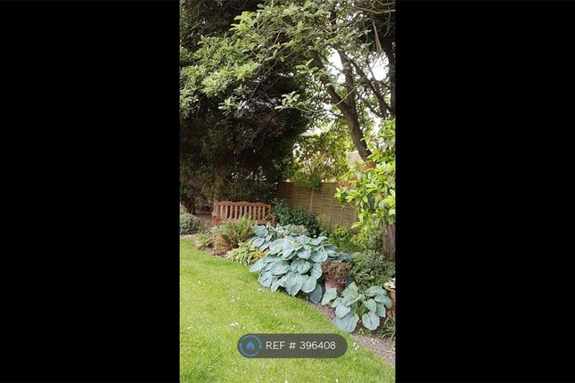 Garden View 1/2 of Blossomfield Road, Solihull B91