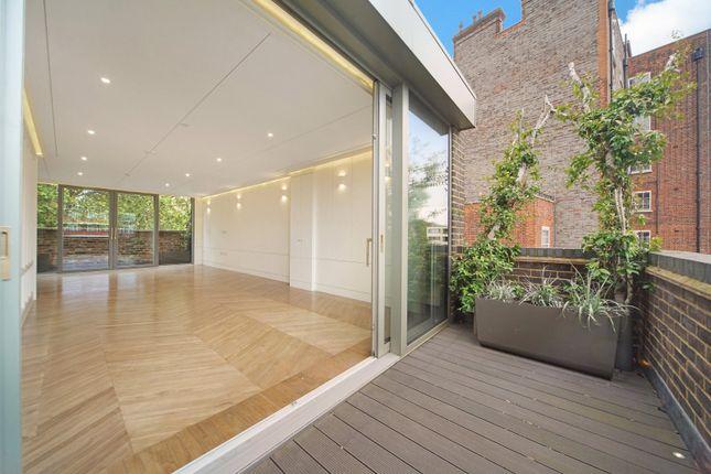 Thumbnail Terraced house for sale in Belmont Street, London
