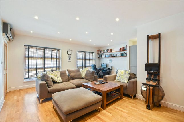 Thumbnail Terraced house for sale in Cambridge Mews, Cambridge Park, London