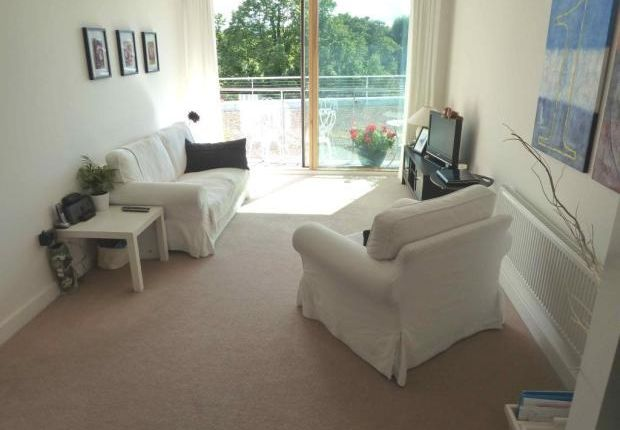 Thumbnail Flat to rent in Station Road, Orpington