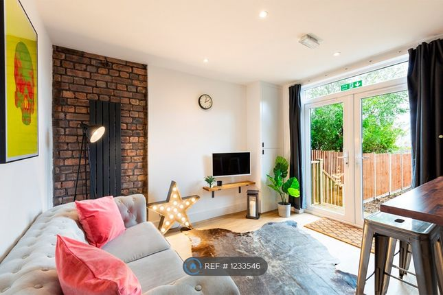Thumbnail Semi-detached house to rent in Charlton Road, Kingswood, Bristol