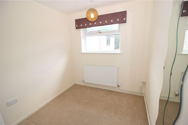 Bedroom 2 of Ayr Close, Spondon, Derby DE21