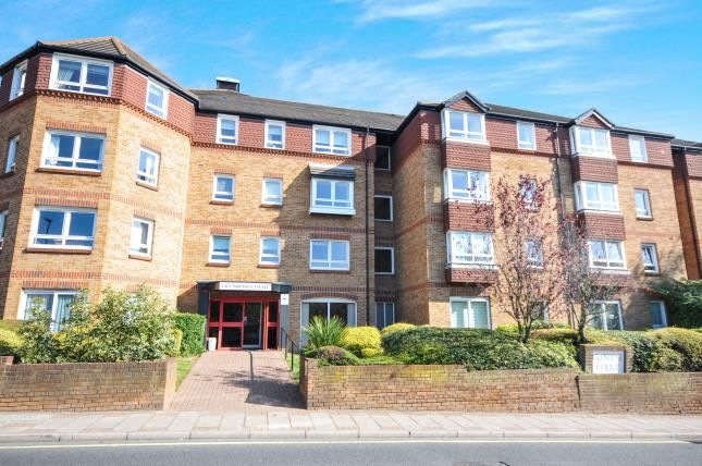 Thumbnail Property for sale in Glenrose Court, 55 Sidcup Hill, Sidcup