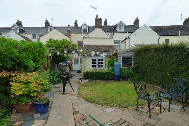 Thumbnail Property to rent in Staplegrove Road, Taunton
