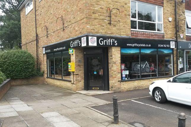 Thumbnail Retail premises to let in 196B, Dukes Ride, Crowthorne