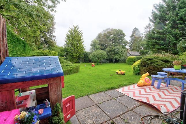 Back Garden of Hop Gardens, Henley-On-Thames RG9
