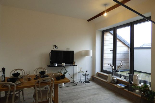 Thumbnail Flat for sale in The Cotton Mill, Broughton Road, Skipton