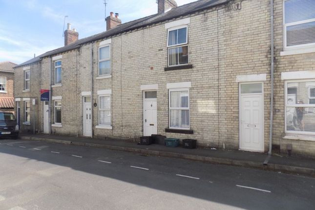 Thumbnail Property to rent in Falconer Street, York