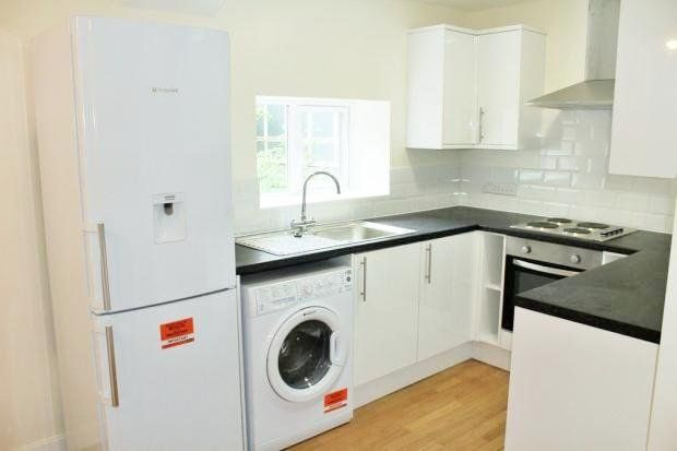 Thumbnail Flat to rent in Friargate, Preston, Lancashire