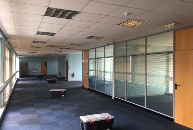 Thumbnail Office to let in The Smithfield Centre, Leek