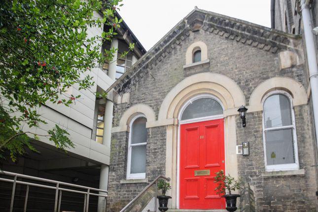 Thumbnail Property to rent in Bateman Street, Cambridge