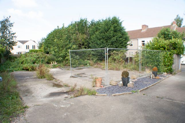 Thumbnail Land for sale in Musgrave Terrace, Wolviston, Billingham
