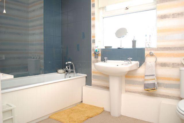 Bathroom of Eastern Avenue North, Kingsthorpe, Northampton NN2