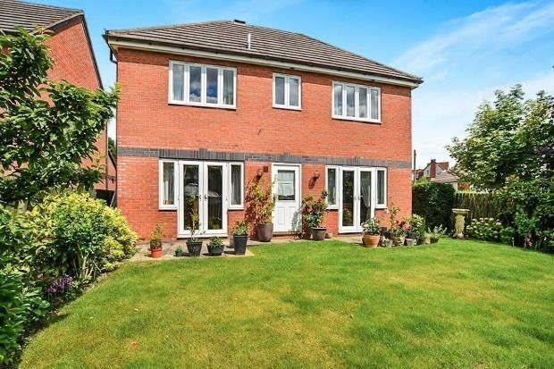 New Homes Sutton In Ashfield Nottinghamshire