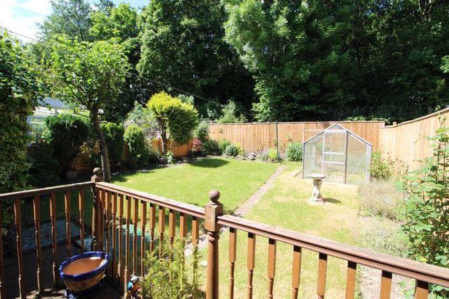 Thumbnail Terraced house for sale in Sherburn Grange North, Jarrow