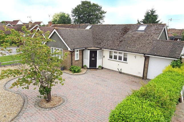 Thumbnail Detached house for sale in Mill Road, Angmering, Littlehampton