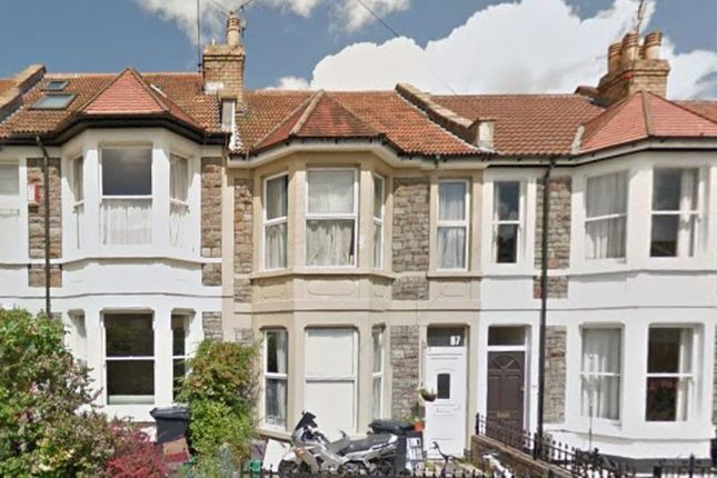 Thumbnail Terraced house to rent in Dongola Road, Bishopston, Bristol