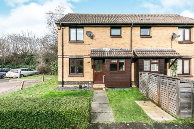 Thumbnail End terrace house for sale in Guildford, Surrey, United Kingdom