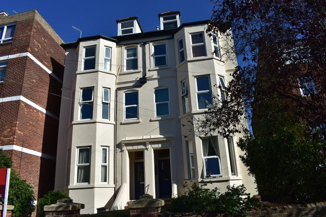 Thumbnail Property to rent in Auckland Road East, Southsea, Portsmouth, Hampshire