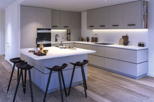 Thumbnail Flat to rent in Dorset House, Mount Pleasant