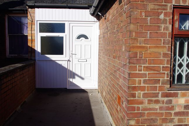 Thumbnail Duplex to rent in High Road, Beeston