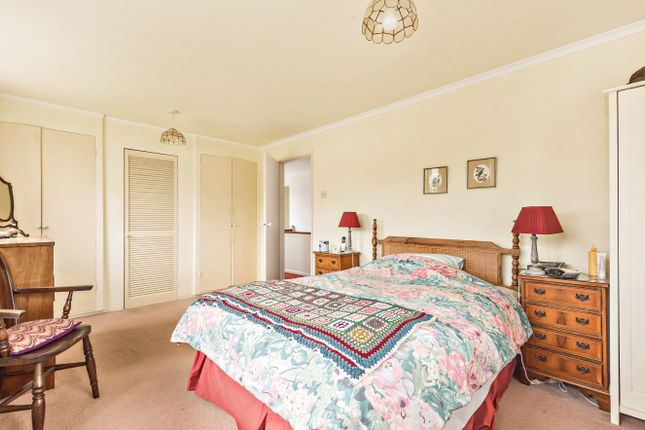 Bedroom of Barnfield Road, Petersfield GU31