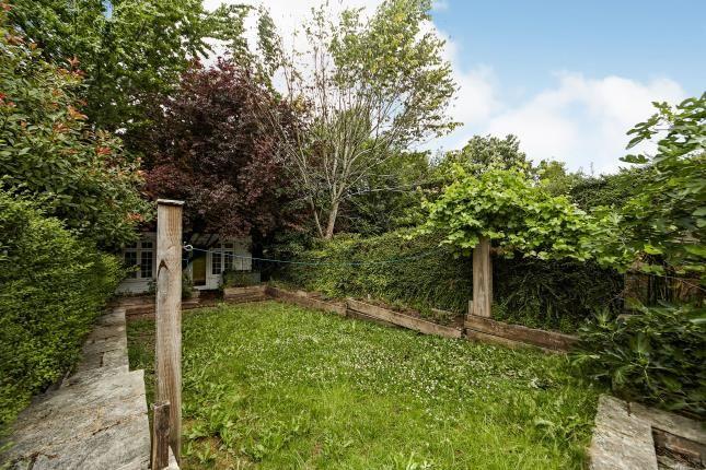 Rear Garden of Croydon Road, Caterham, Surrey CR3