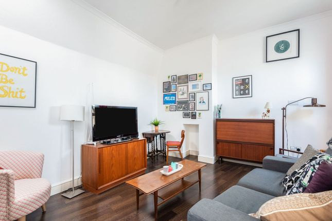 Thumbnail Flat for sale in 334 Camberwell New Road, Camberwell