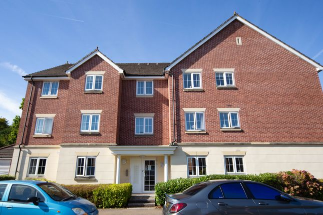 2 bed flat for sale in Marle Close, Pentwyn, Cardiff CF23