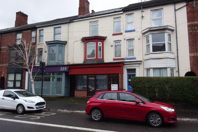 Thumbnail Office for sale in Abbeydale Road, Sheffield