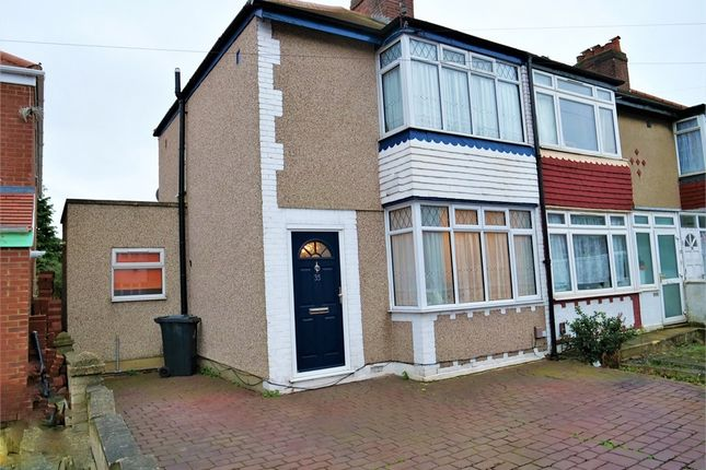 Federal Road, Perivale, Greenford, Greater London UB6