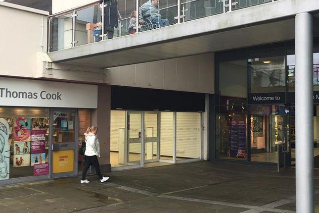 Thumbnail Retail premises to let in Unit 134, 46 King William Street, The Mall, Blackburn