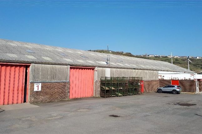 Thumbnail Light industrial to let in Holmfield Industrial Estate, Holmfield, Halifax, West Yorkshire