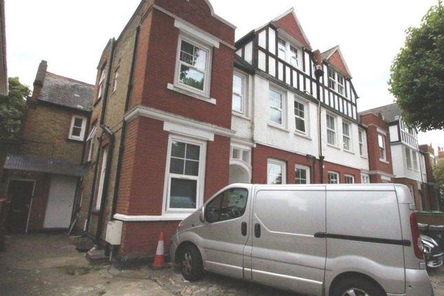 Thumbnail Maisonette to rent in Beaufort Road, Kingston Upon Thames