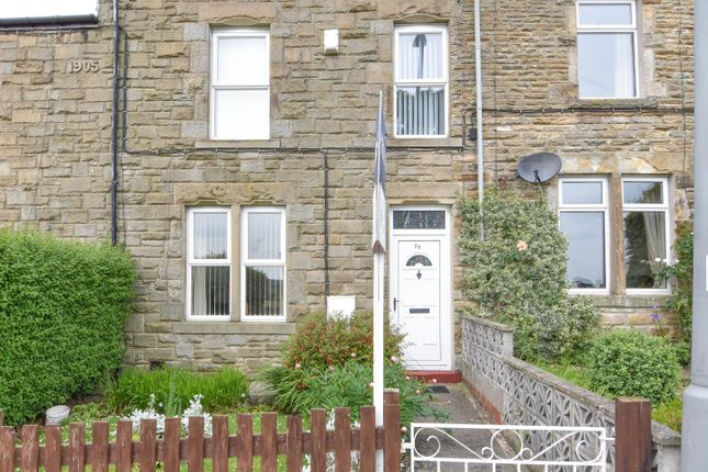 Thumbnail Terraced house to rent in Butsfield Lane, Consett