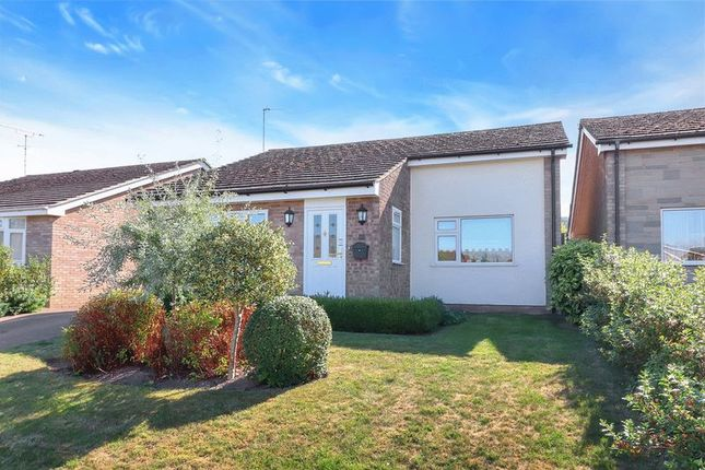 Thumbnail Detached bungalow for sale in Wenwell Close, Aston Clinton, Aylesbury