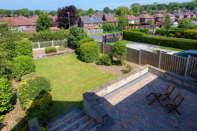 Thumbnail Detached house for sale in Hill Road, Castleford