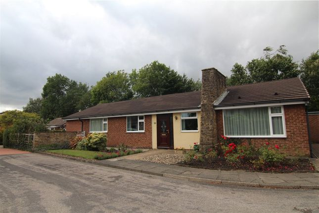 Thumbnail Detached bungalow for sale in Farnley Ridge, Durham