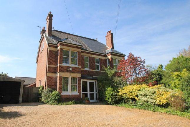 Thumbnail Semi-detached house for sale in Maidstone Road, Horsmonden, Kent