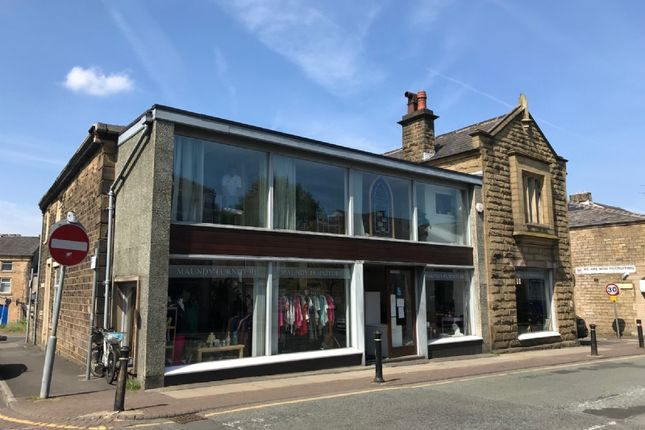 Retail premises for sale in Abbey Street, Accrington