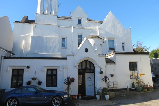 Thumbnail Flat for sale in Barton Road, Torquay