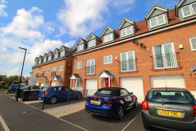 Thumbnail Property to rent in Rosebank, Thornton-Cleveleys