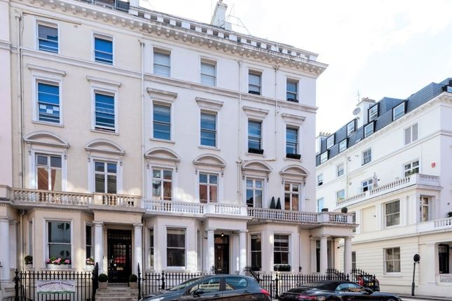 Thumbnail Property for sale in Queensberry Place, London