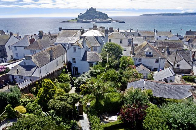 Thumbnail Property for sale in Marazion, Cornwall