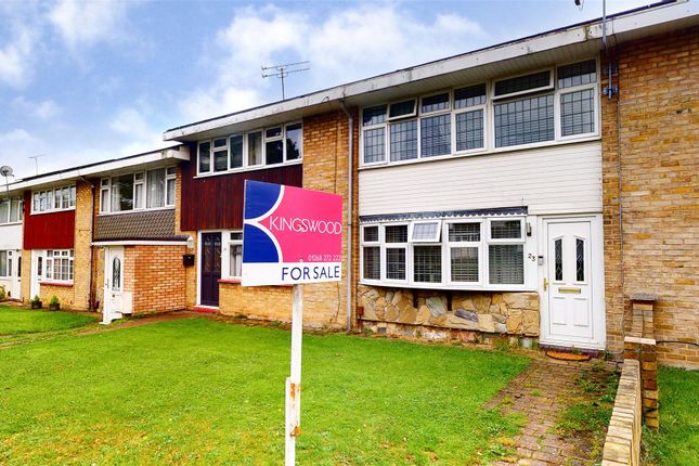 3 bed terraced house for sale in The Frame, Lee Chapel North, Basildon, Essex SS15