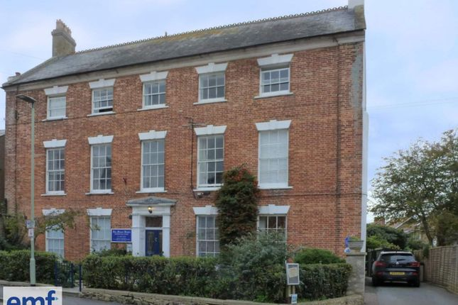 Thumbnail Commercial property for sale in Seaton, Devon