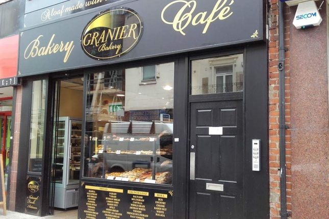 Thumbnail Retail premises for sale in Wandsworth SW15, UK