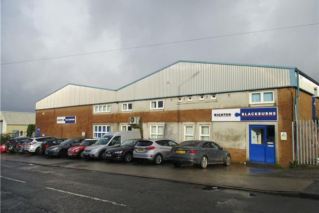 Thumbnail Warehouse to let in Unit 14, Brackla Industrial Estate, Coegnant Close, Bridgend, Bridgend