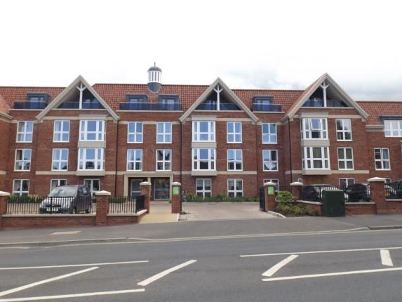Thumbnail Flat for sale in Holt Road, Cromer, Norfolk