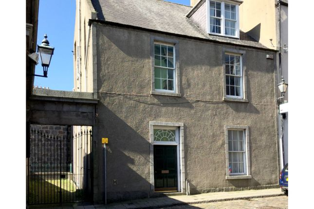 Thumbnail Flat for sale in Adelphi, Aberdeen